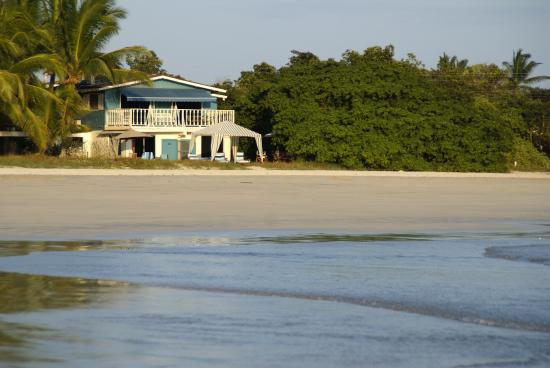 The Isabela Beach House Isabella With Its Spectacular Location Right On