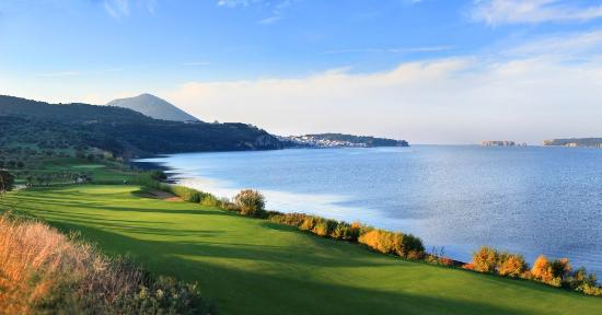 The Westin Resort Costa Navarino: The Bay Course