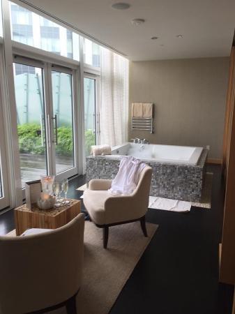 spa vip suite picture of four seasons hotel baltimore baltimore rh tripadvisor com au