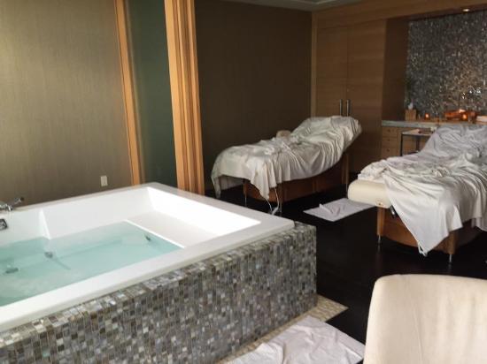 spa vip suite picture of four seasons hotel baltimore baltimore rh tripadvisor ie