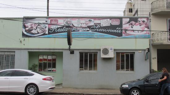 Restaurante e Pizzaria Simonetti