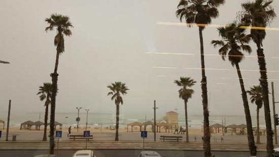 Dan Tel Aviv Hotel: 20160411_092213_large.jpg