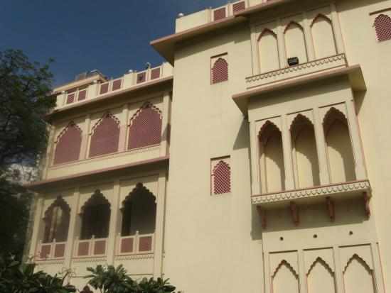 Hotel H.R. Palace Resmi
