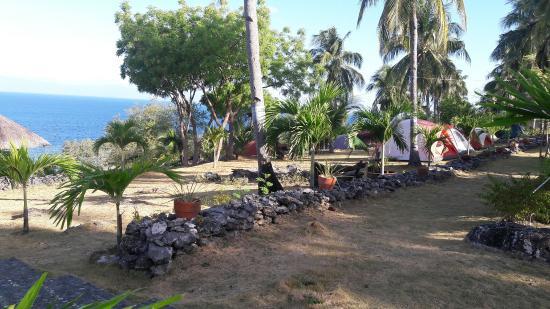 Terra Manna Beach Resort & Camping: Terra Manna