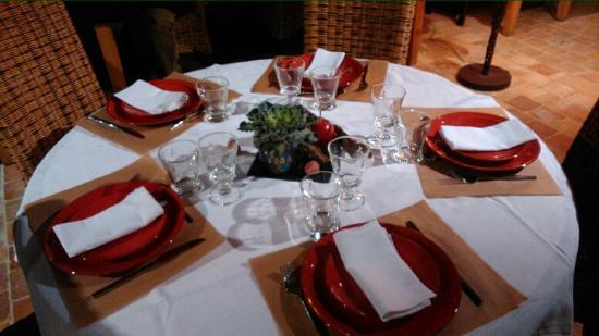 Saint Vaast Dieppedalle Restaurant