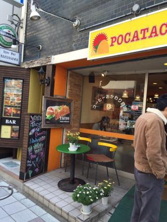 Pocataco's Nakano