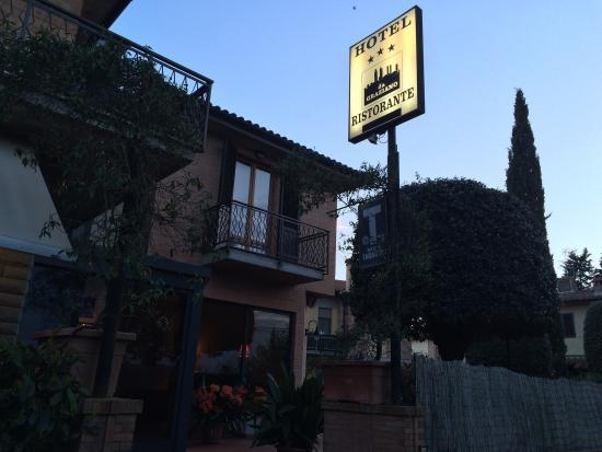 Hotel Ristorante da Graziano: photo3.jpg