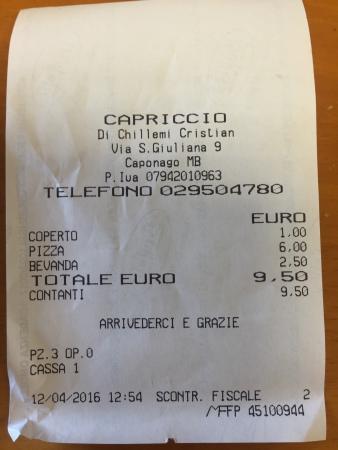 Pizz. Capriccio