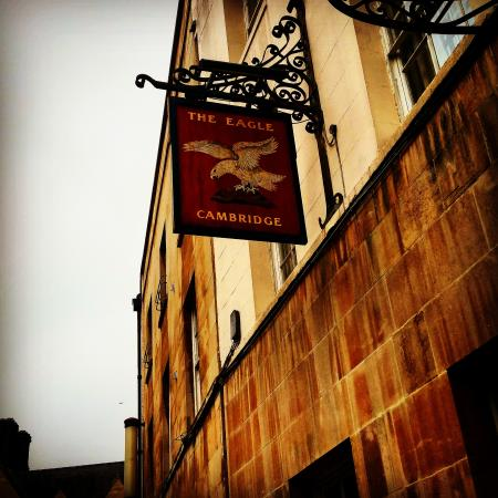 Cambridge Pub Tours