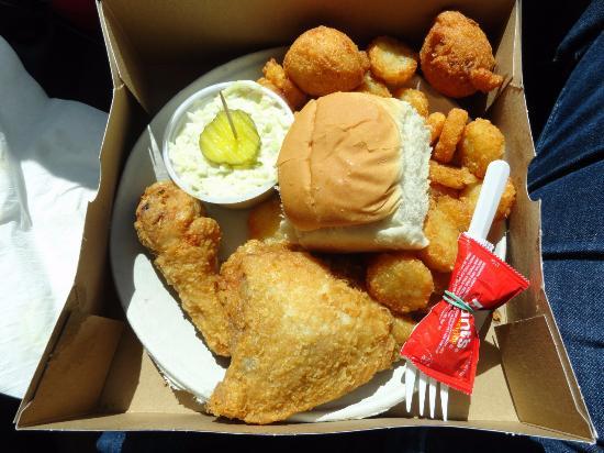 price s chicken coop charlotte menu prices restaurant reviews rh tripadvisor com