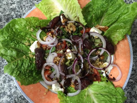 Da Fabio Ristorante Italiano: Quinoa Salad