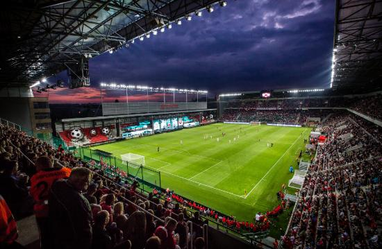 Image result for city arena stadion antona malatinskeho