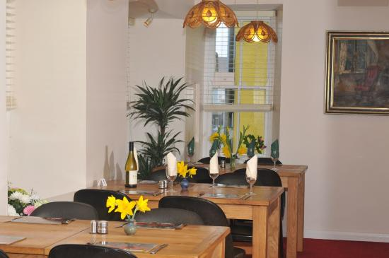 Cartref Hotel: Restaurant