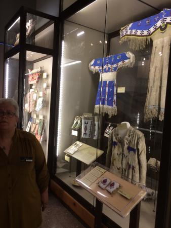 Knight Museum and Sandhills Center: photo0.jpg