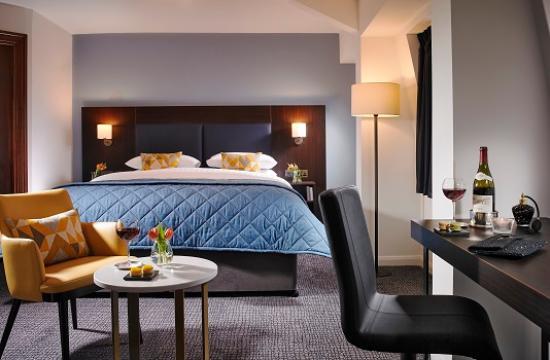 Photo of Temple Bar Hotel Dublin