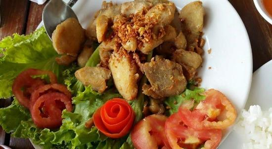 Sala Pha Deng : Pork