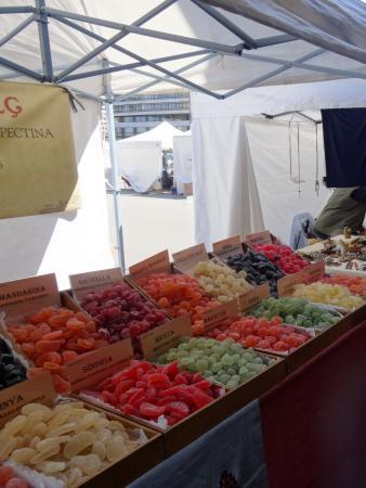 Mercado de Sant Andreu