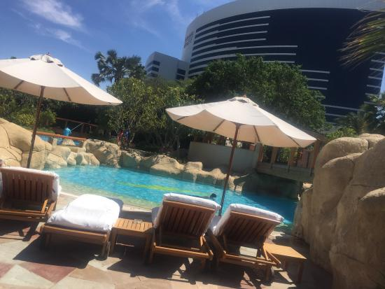 迪拜君悅酒店照片