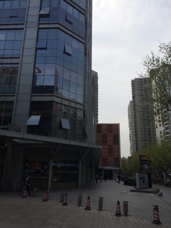 Ascendas Plaza