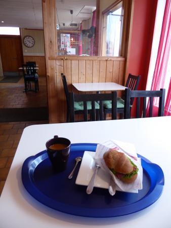 Hanko Cafe