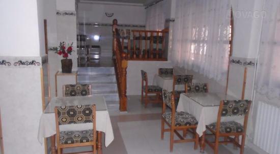 Hotel Rhoufi