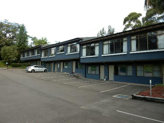 Checkers  Resort & Conference Centre : DSCN6422_large.jpg