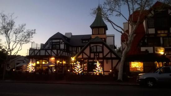 โซลแวง, แคลิฟอร์เนีย: Solvang