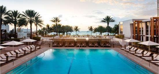 Eden Roc Miami Beach Resort
