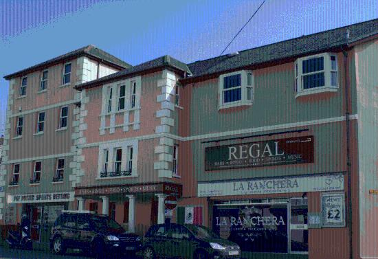 Regal Club