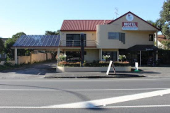 Rayland Epsom Motel