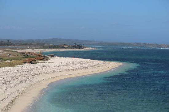 Kitesurf Lombok