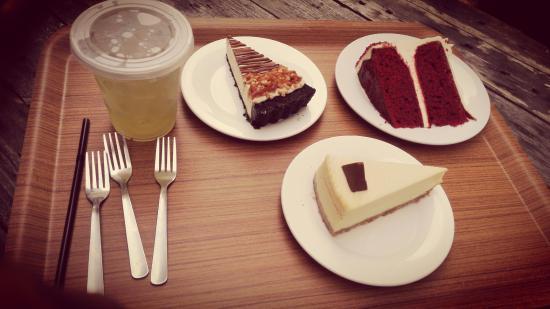 Kula Cake