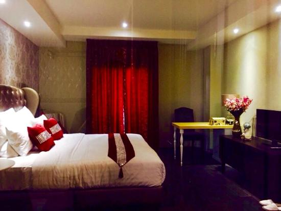 paris style room picture of the star of sathorn hotel bangkok rh tripadvisor com