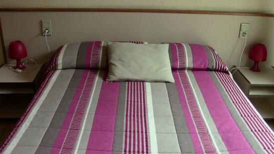 Pamiers, فرنسا: chambre