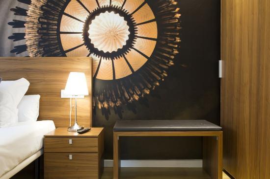 Dailyflats Barcelona Center: Room