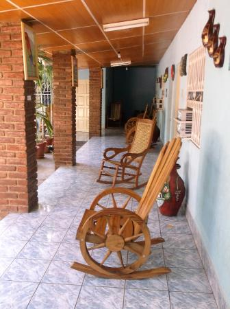 Somoto, Νικαράγουα: Muy hermosa y acogedora