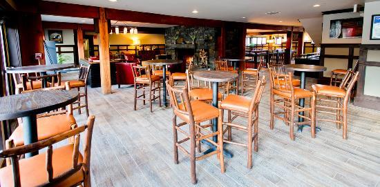 Killington, VT: Dining Room