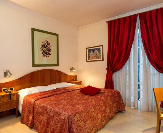 Soggiorno a Roma - Stay in Rome - Review of Hotel De Petris, Rome ...