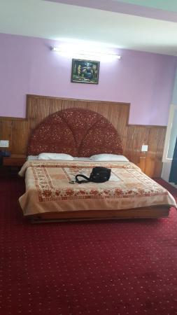 Hotel Mohan Palace Image