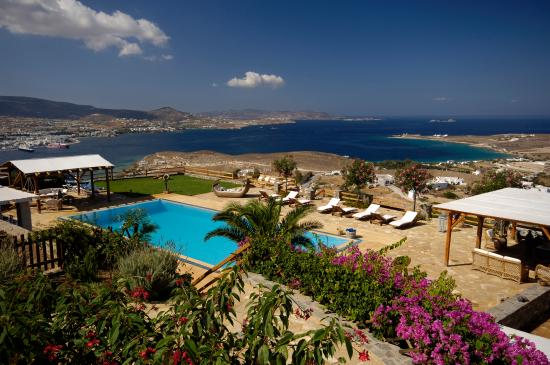 Photo of Althea Villas Paros