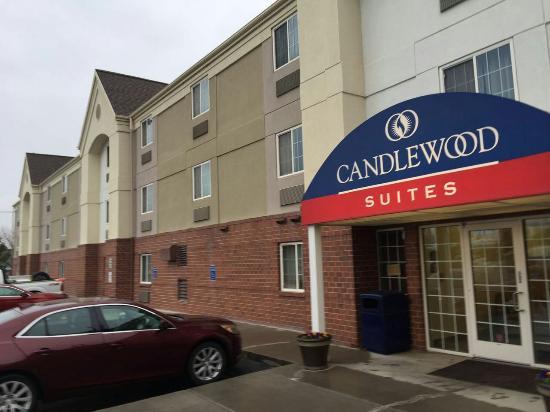 Candlewood Suites Salt Lake City - Airport: IMG-20160316-WA0002_large.jpg