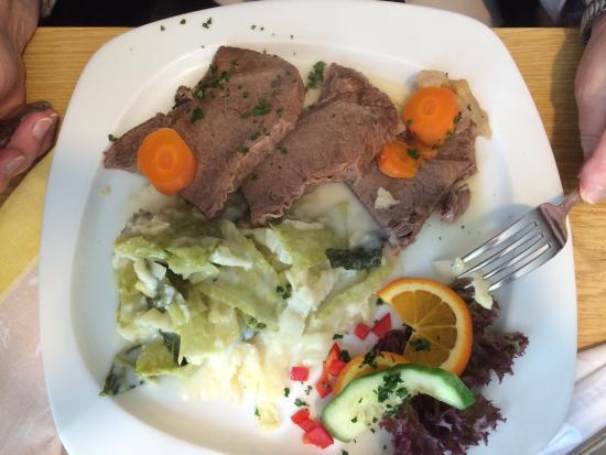 Wegberg, Alemania: Gasthaus Cohnen
