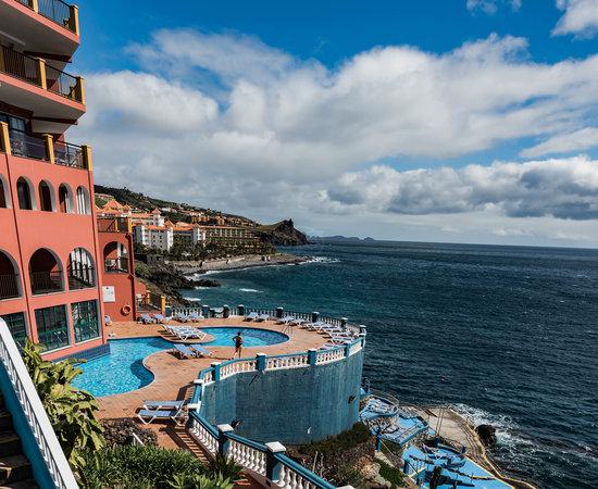 Hotel Galosol Madeira Tripadvisor
