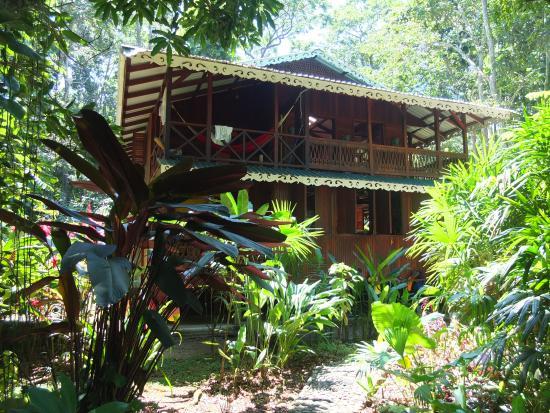 Cabinas Punta Uva: Paraíso