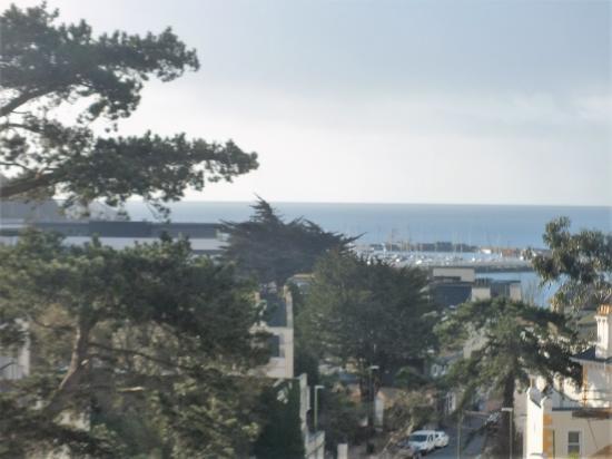TLH Leisure Resort: I had a sea view