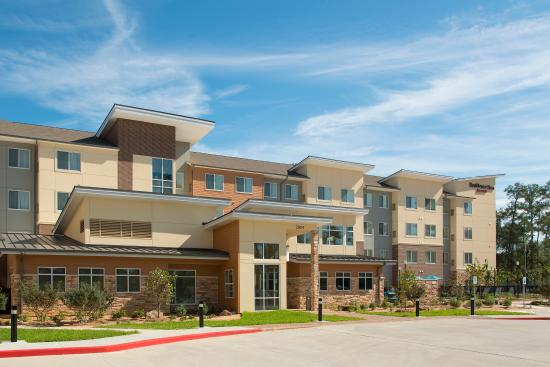 Residence Inn Houston Springwoods Village