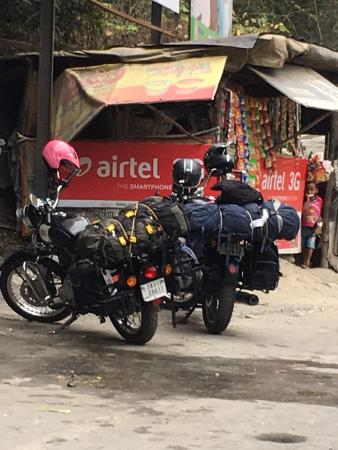 Darjeeling Bikes