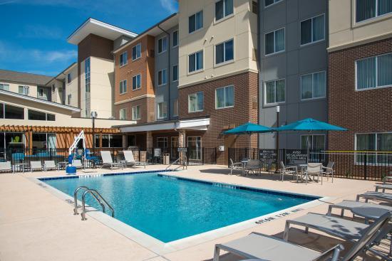 Residence Inn Houston Springwoods Village Updated 2018