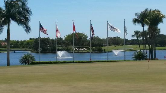 PGA National Resort and Spa: 20160409_123952_large.jpg