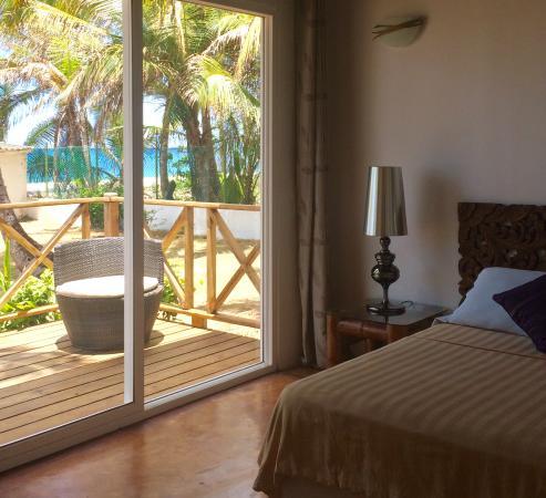 Playa Tranquilo Image